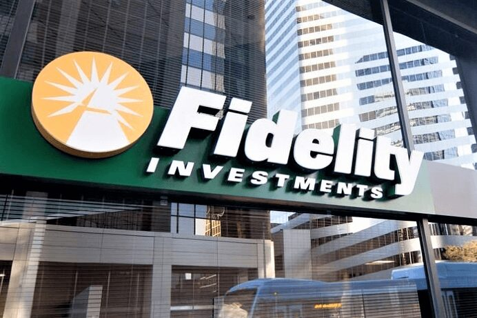 New Bitcoin Fund Launched By Fidelity