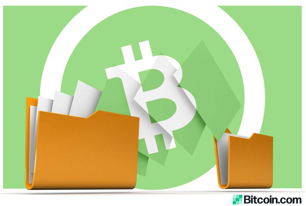 De Bitcoin.com-portemonnee heeft een nieuwe versie die rente-inkomsten belooft