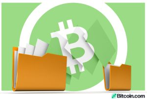 The Bitcoin.com Wallet Has A New Version Promising Interest Earnings