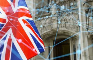 The United Kingdom Looks At Crypto Firms