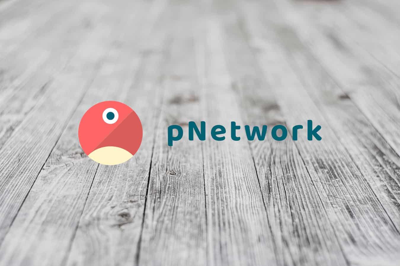 pNetwork