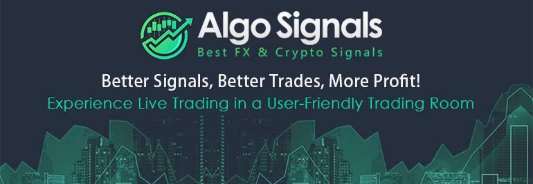 melhores sinais, melhores negociações, mais lucro - sinais de algo