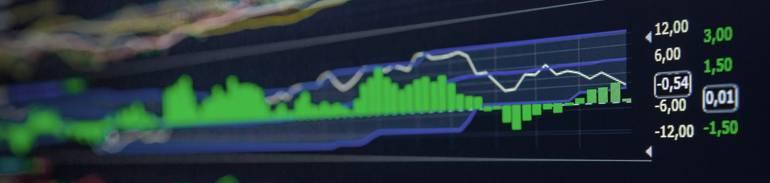 Algo Signals - Análise de software de sinais comerciais