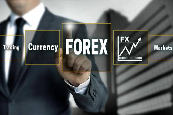 courtier Forex
