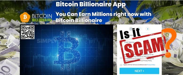 ビットコイン億万長者アプリ