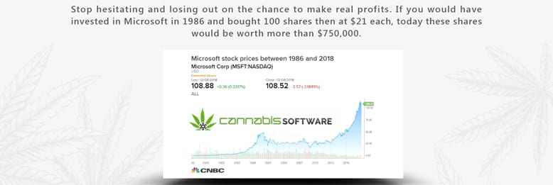 Is There a Cannabis Software Scam or is this the Real Deal?