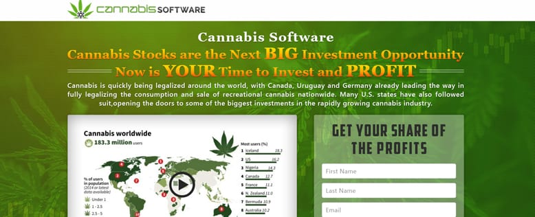Cannabis Software Review