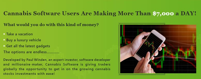 Cannabis Software Works