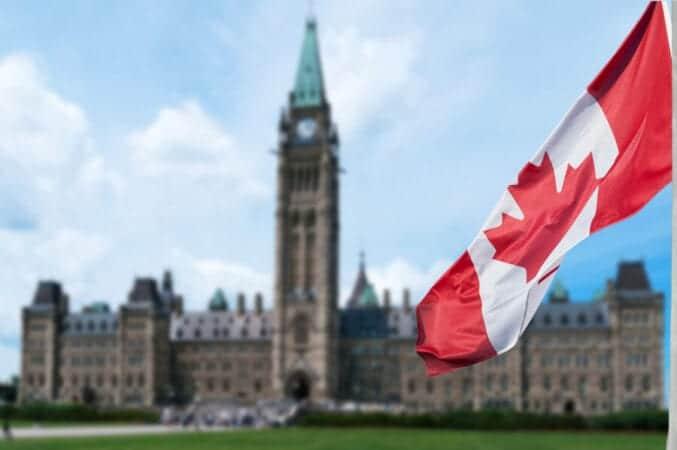 캐나다 IIROC