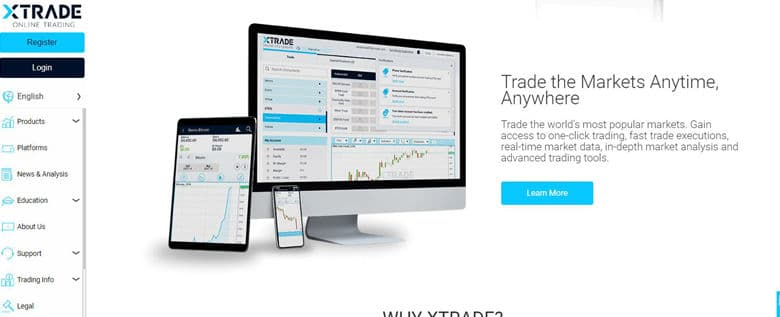 What Makes Xtrade Unique