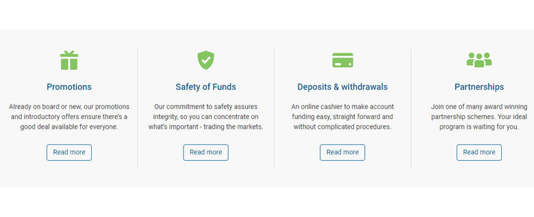 EasyMarkets Regulation and Safety of Funds