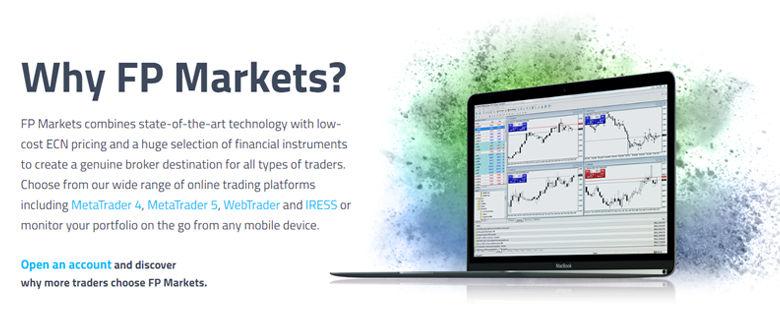Apa yang Membuat Pasar FP Unik?
