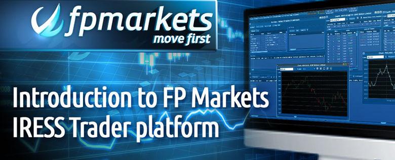 Ujian Pengalaman FP Markets
