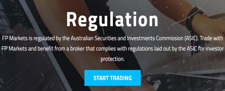 Peraturan FP Markets dan Keselamatan Dana