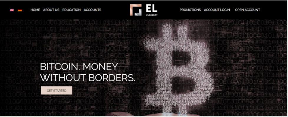 ElCurrency broker incelemesi