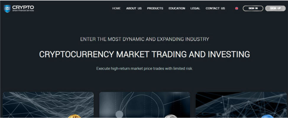 Crypto SFS Broker Review – What Does This Broker Offer