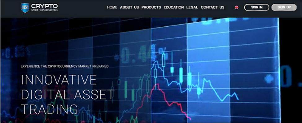 Crypto SFS'de Ticaret
