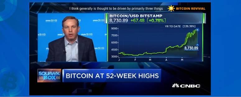 Como começar a negociar com o renascimento do Bitcoin - passo a passo