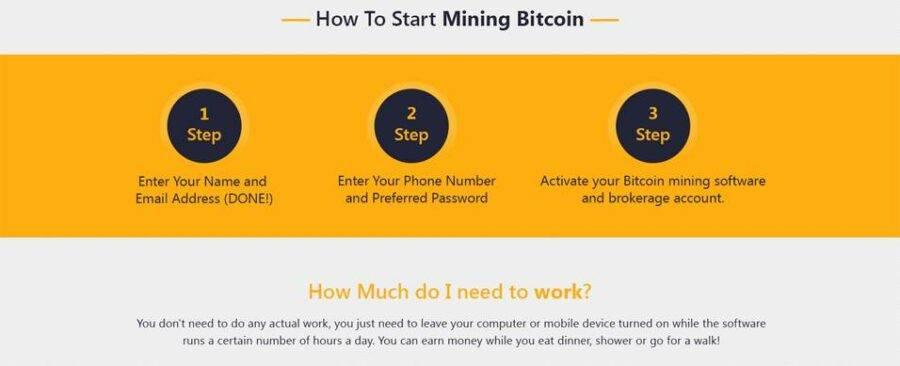 Bitcoin Miner verstehen