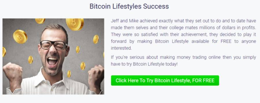 The Success Rate of Bitcoin Lifestyle