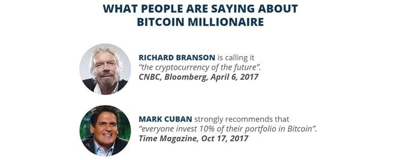 Warum sollten Sie mit Bitcoin Millionaire Software handeln?