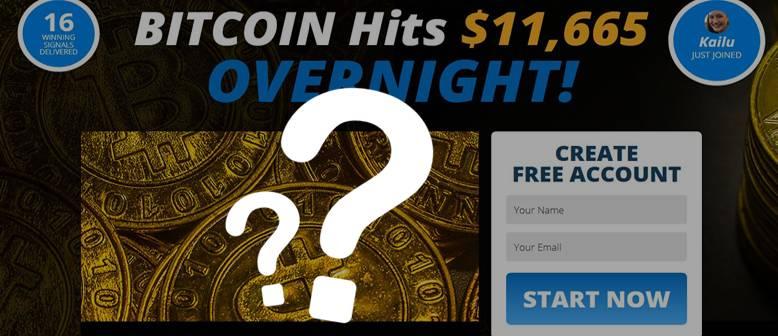 Können Sie der Bitcoin Millionaire Software vertrauen?