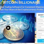 Bitcoin milyarder