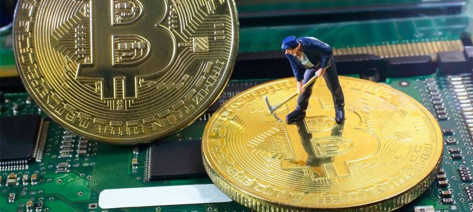 Get in on the Bitcoin Mining Action Now
