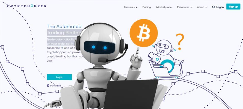 cryptopia trading bot)