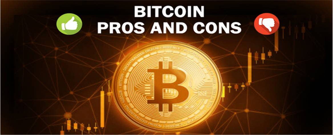 crypto code pros and cons