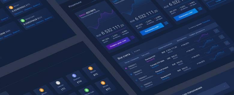 Capital Seven Trading Platforms