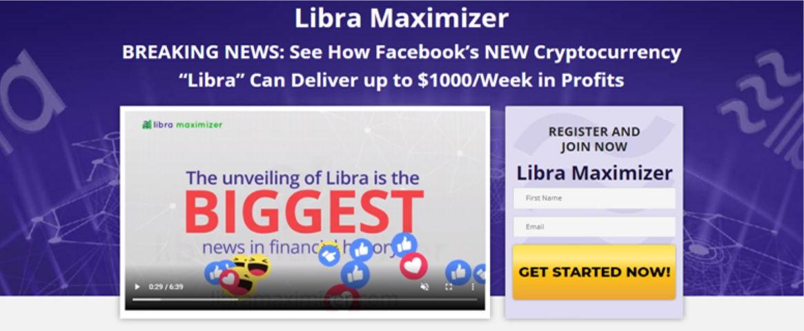 Libra Maximizer Review