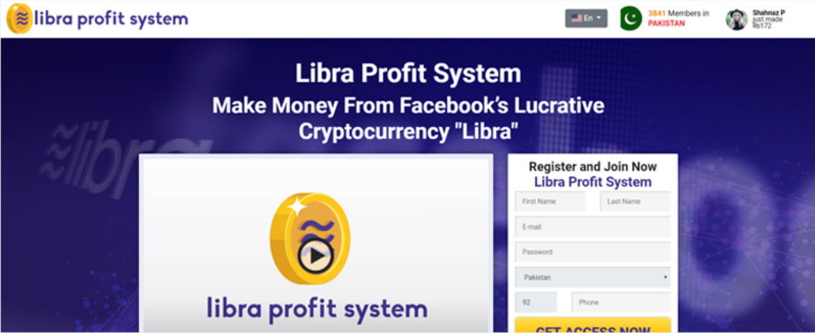 Should You Trade With the Libra Profit System