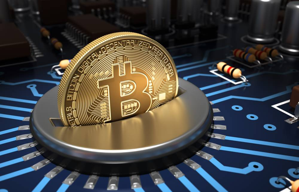 bitcoin rijkdom