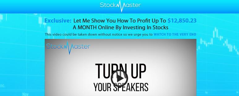 Ang Review ng Stock Master 2020