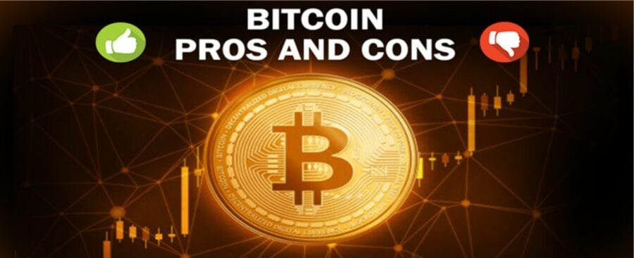 Actual Pros and Cons for Cryptobull