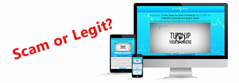 Ang Stock Master ba ay isang scam o Legit?