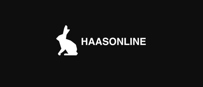 haasbot haasonline logo