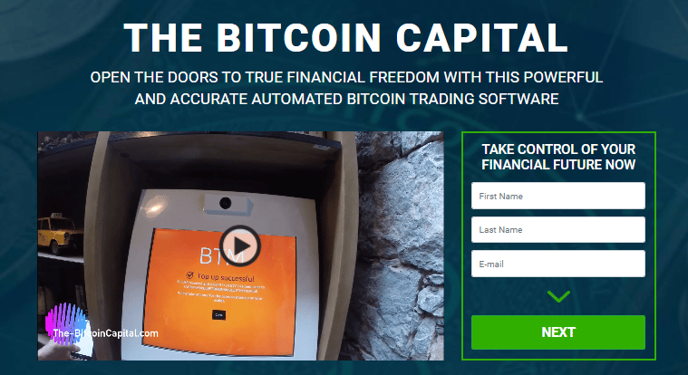 bitcoin sermaye