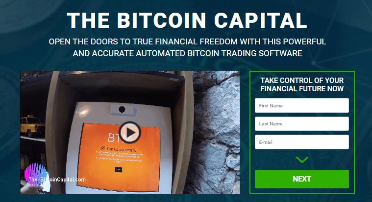 bitcoin kapitaal