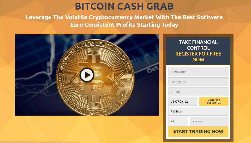 Bitcoin code plattform