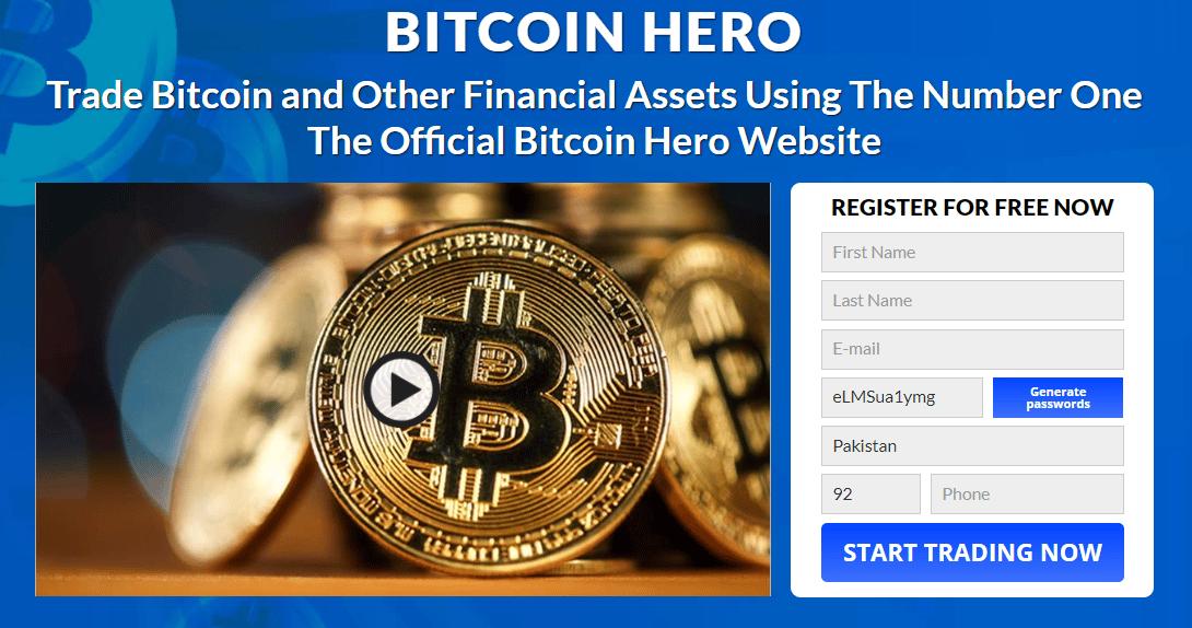 héros Bitcoin