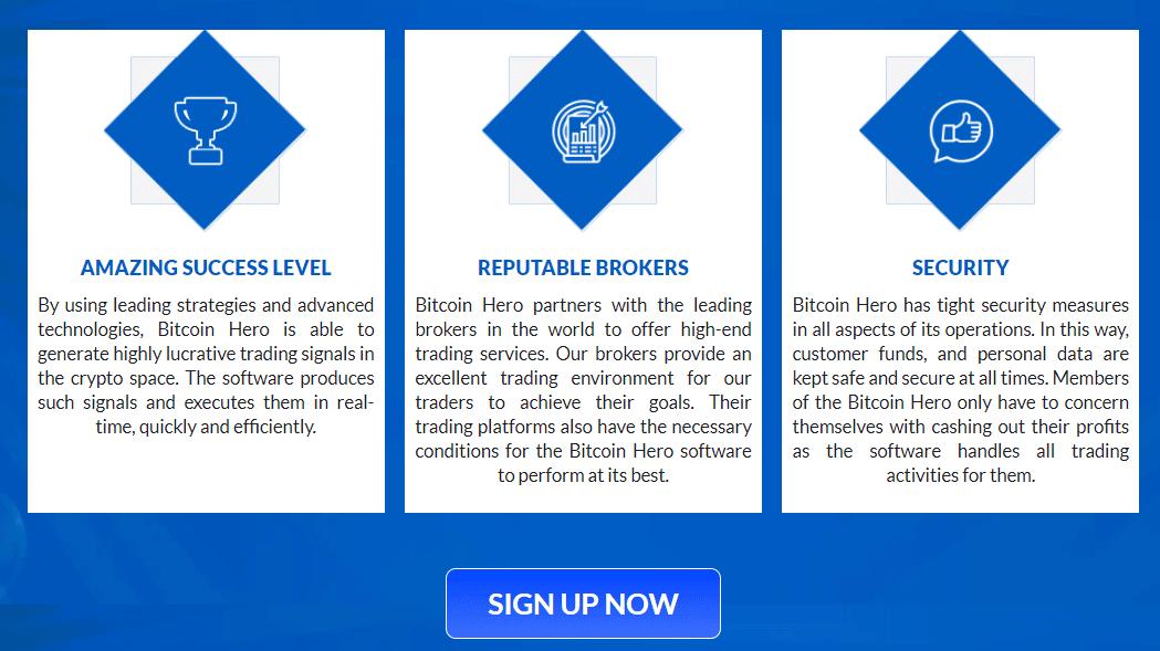 PC付きビットコインヒーローホームページ