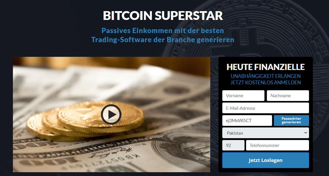 bitcoin anmelden trader